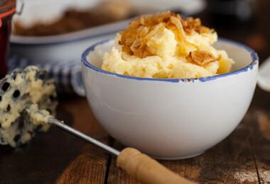 5 tipp a világbajnok krumplipüréért
