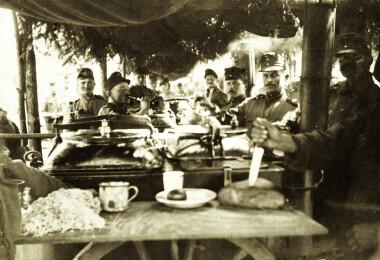 Ilyen volt egy magyar szakácskönyv az I. világháborúban – Recepteket is mutatunk