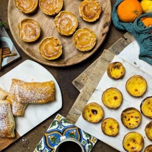 Gasztrobarangolás: Portugália, a desszertmennyország – tojássárgáját mindenbe!
