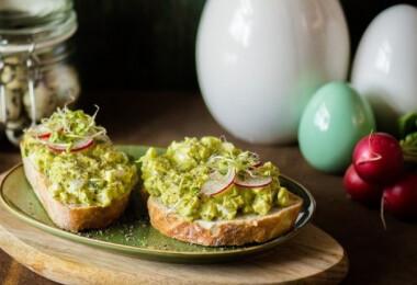 7 gyors húsvéti szendvicskrém, amit nem csak kenyérre lehet kenni!