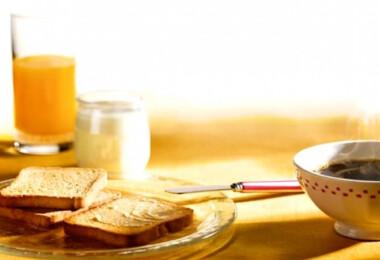 De miért kontinentális a kontinentális reggeli?