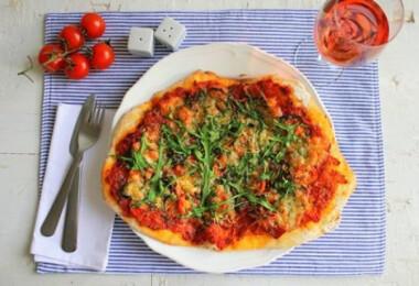 Az igazi dél-olasz konyha