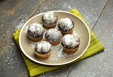9 ínycsiklandó, gyorsan elkészíthető muffin