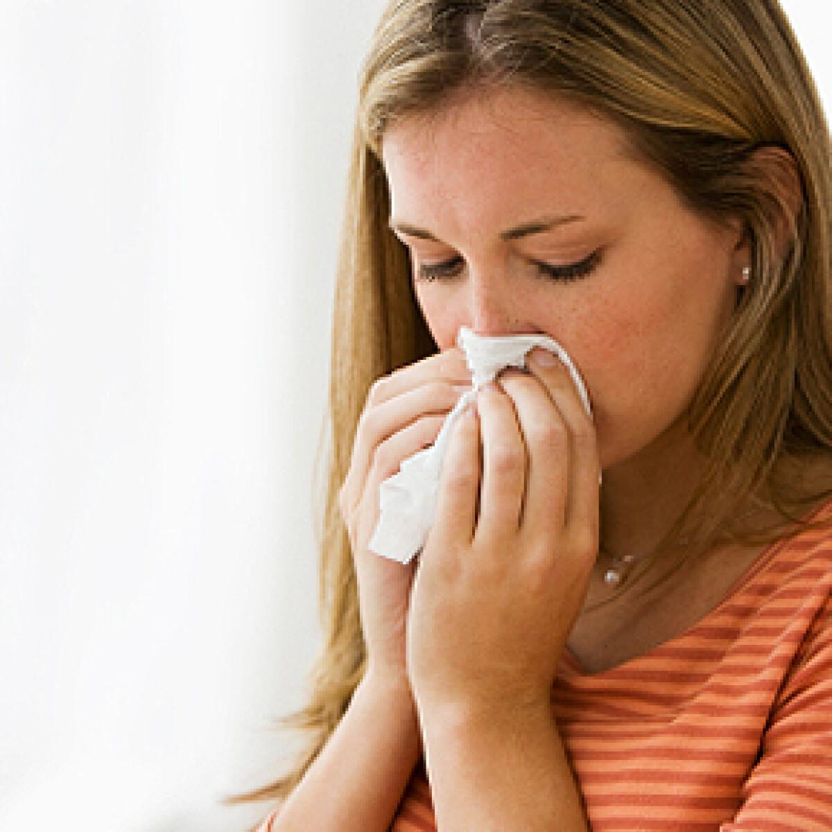 Kerüld el az allergiát!