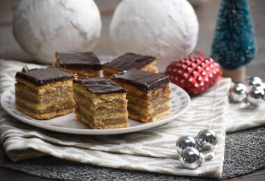 7 klasszikus karácsonyi sütemény RECEPTVIDEÓVAL