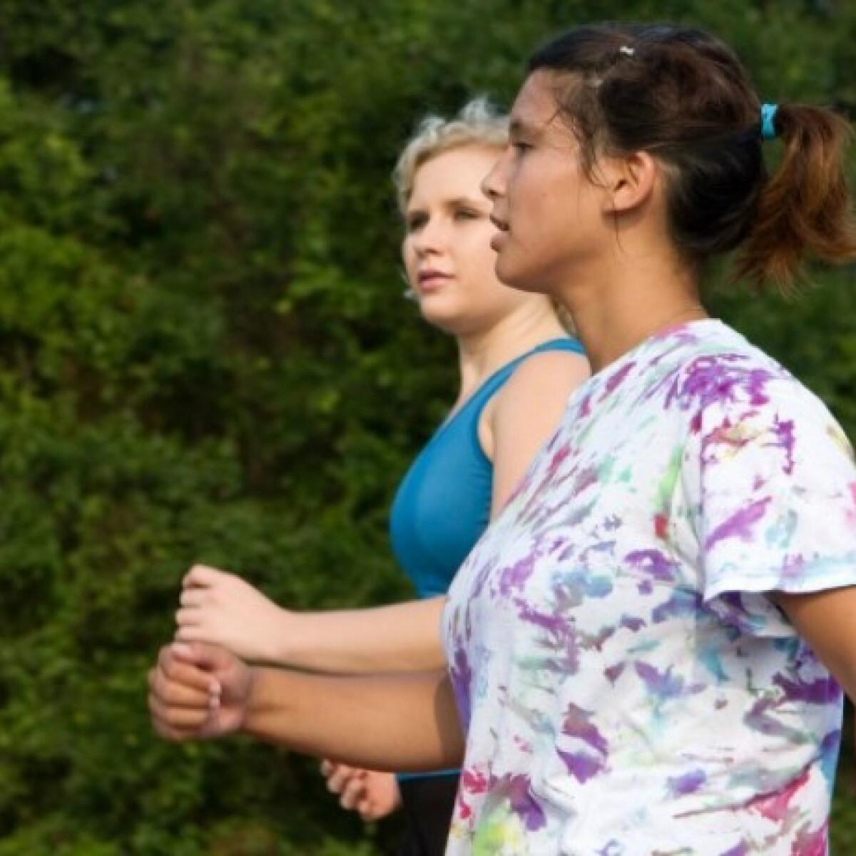 Rázd bikinibe magad! Ha nem szeretnél futni, fogyj le pár kilót gyaloglással!