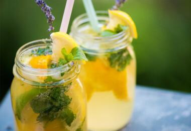7 hűsítő limonádé, amivel könnyedén túléled a meleg napokat