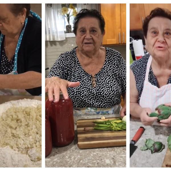 olasz-nagymama-tiktok-nonna-pia-gnocchi-pizza-teszta-marinara