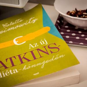 Atkins-diéta - könnyedén