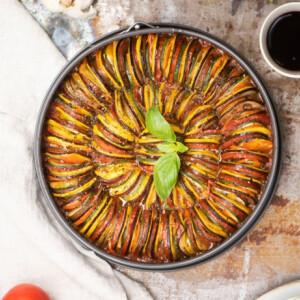 Ratatouille: provence-i szegények eledeléből lett a lecsók királya