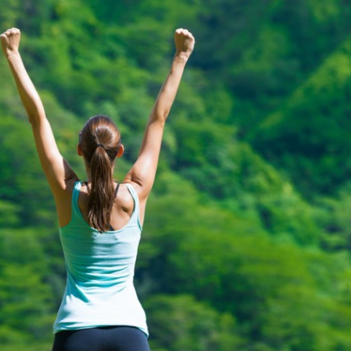 Sose gondoltad volna, hogy a rendszeres edzés ebben is segíthet neked