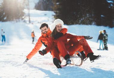 Ezekkel a téli sportokkal égetheted a legtöbb kalóriát