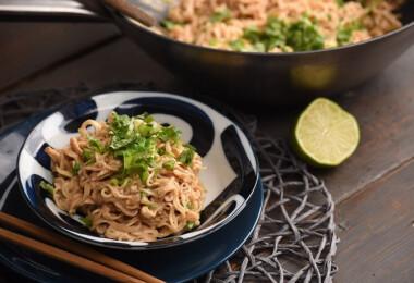 13 ázsiai tészta, amit ki kell próbálnod otthon is
