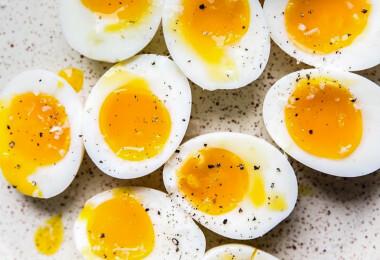 Jódban gazdag élelmiszerek, hogy ne csak a sóval vidd be ezt a tápanyagot