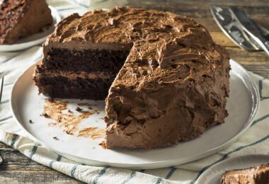 Kedvenc savanyúságunk: a titkos hozzávaló a tökéletes csokitortához