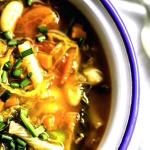 Mi az a levesdiéta? Valóban lehet kizárólag levessel fogyni?
