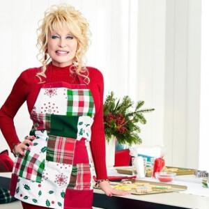 A híres énekesnő karácsonyi konyhai kollekcióval rukkolt elő, és mi imádjuk!
