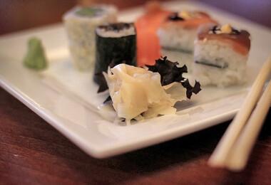 Különleges japán fogások