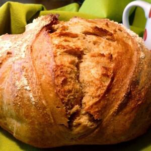 12 kenyér kovásszal vagy anélkül - Készíts saját Szent István-napi kenyeret házilag