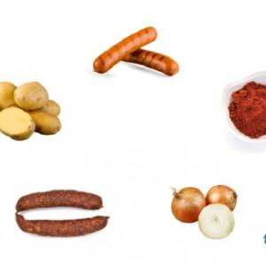 Nosalty-kvíz: Kitalálod, milyen ételek készülnek ezekből az alapanyagokból?