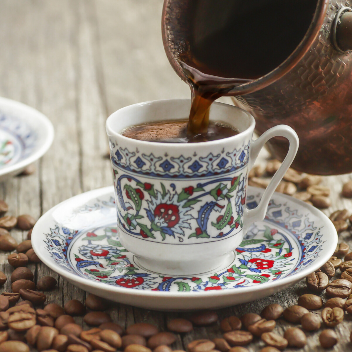 6 kávé, 6 ország: ilyen izgalmasan isszák mások a feketét