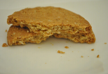 Digestive keksz