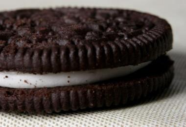Oreo keksz