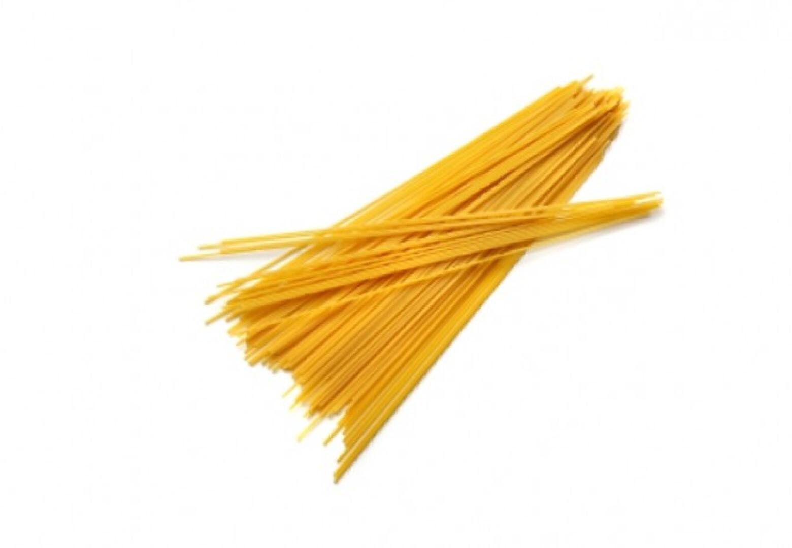 fogyni spagetti tészta
