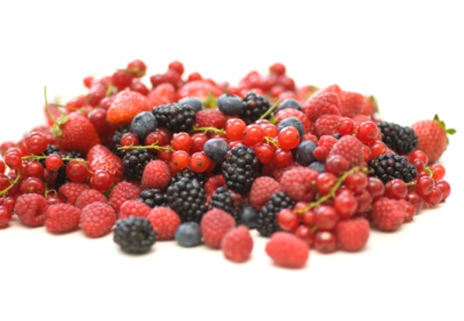 Erdei gyümölcs mix
