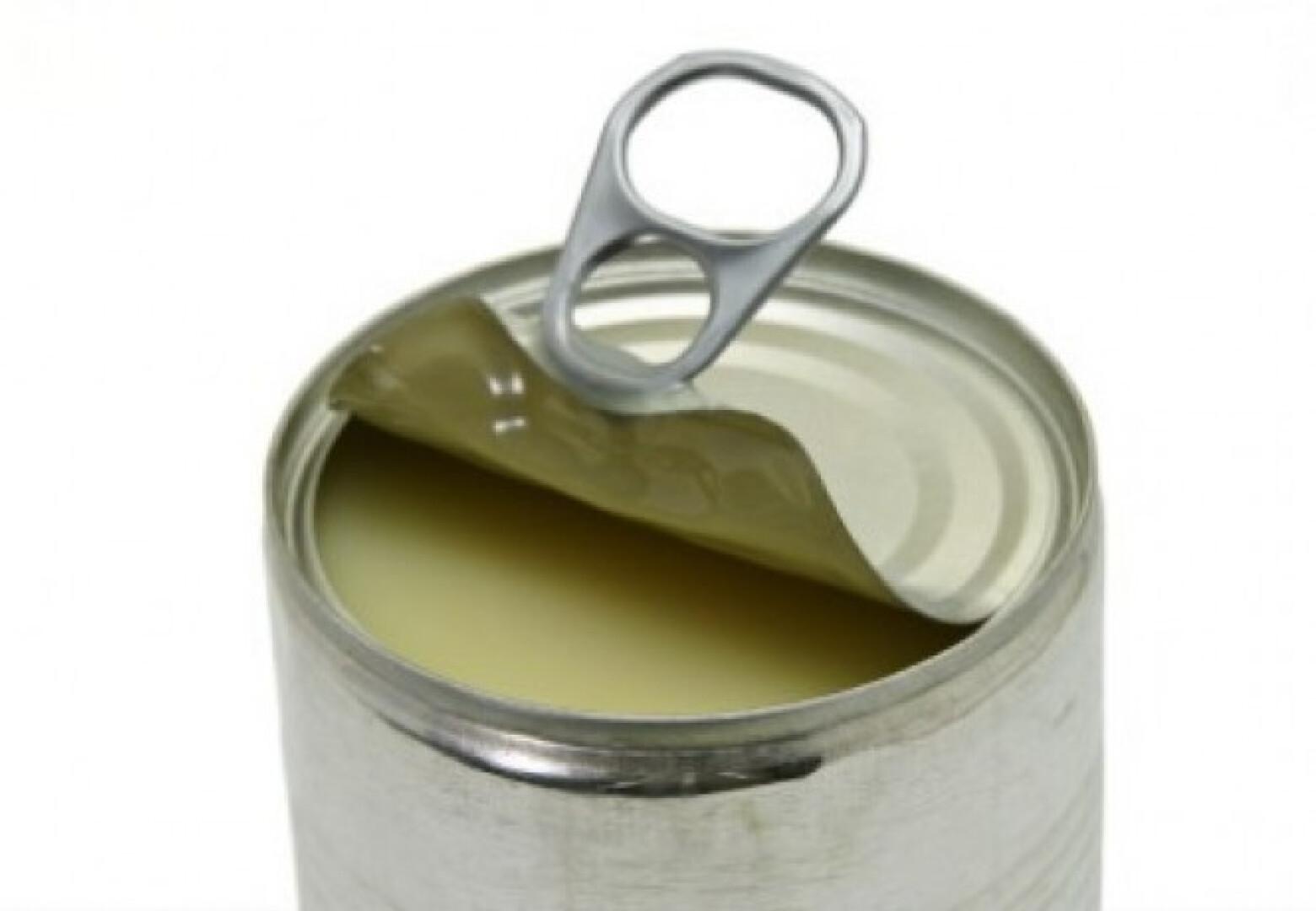 Sűrített tej