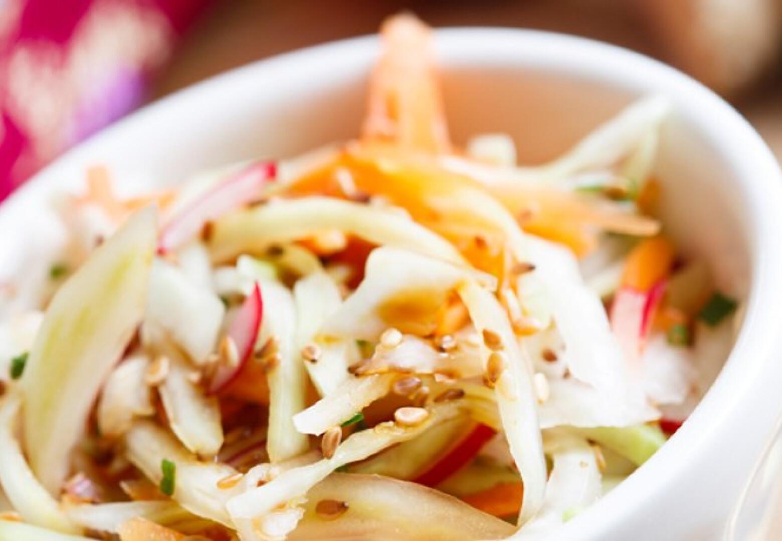 Kínai zöldségkeverék
