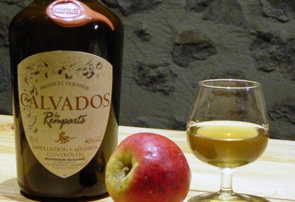 Ezen a képen: Calvados