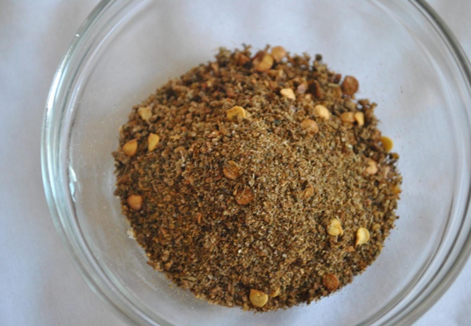 Puttanesca fűszerkeverék