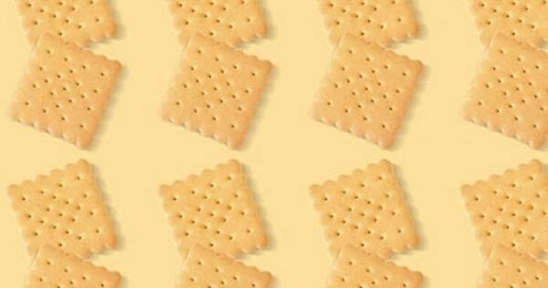 Háztartási keksz - Nosalty