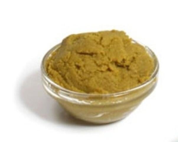 Ezen a képen: Sárga currykrém
