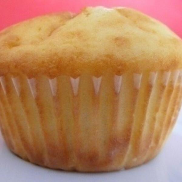 túrós muffin