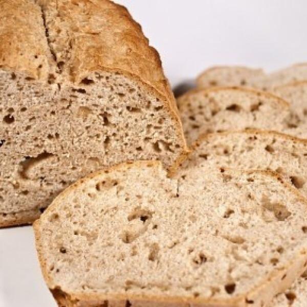 szódás kenyér