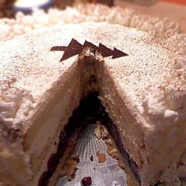 tejszínes torta