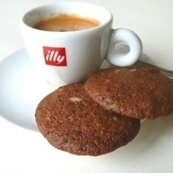 kávés keksz