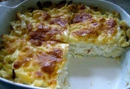 sajtos tészta