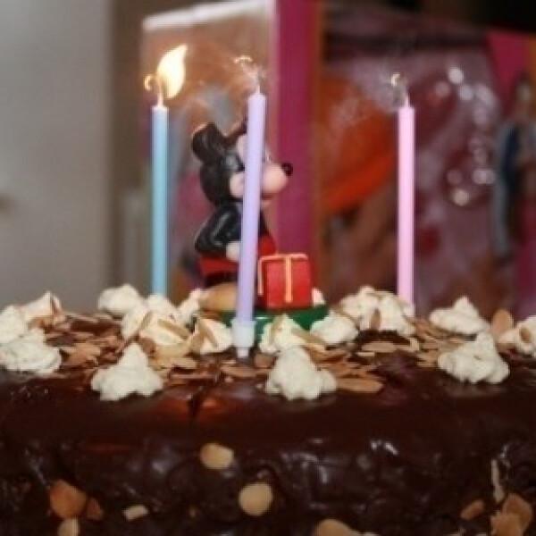 rigó jancsi-torta