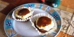 Colás  muffin