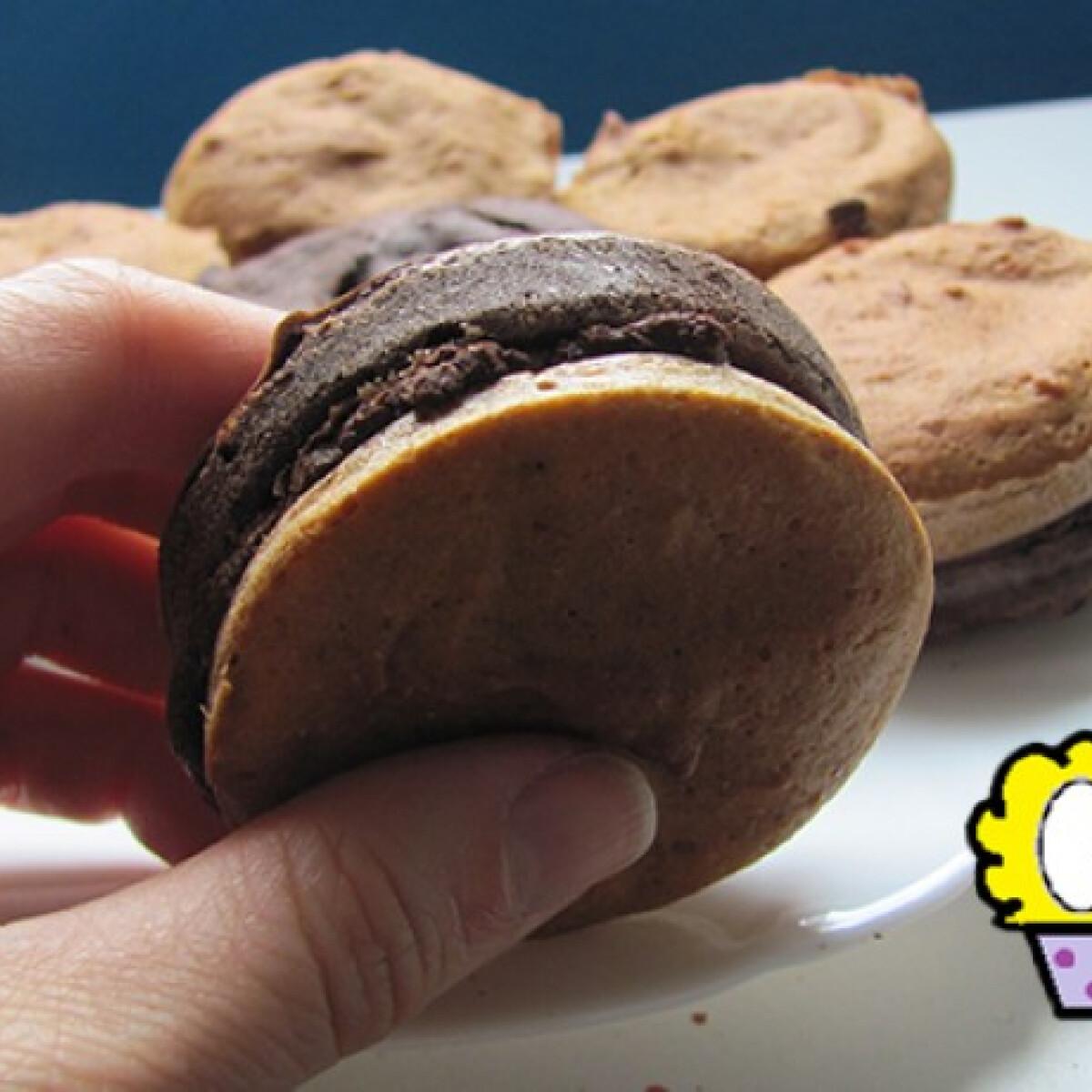 Ezen a képen: Pilóta keksz diétásan