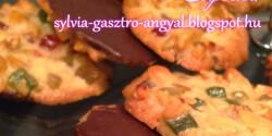 Moszkauer Sylvia Gasztro Angyal konyhájából