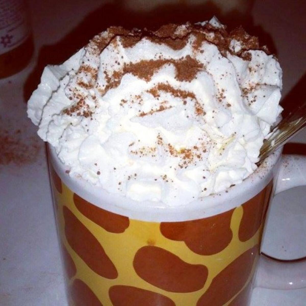 Ezen a képen: Chococcino