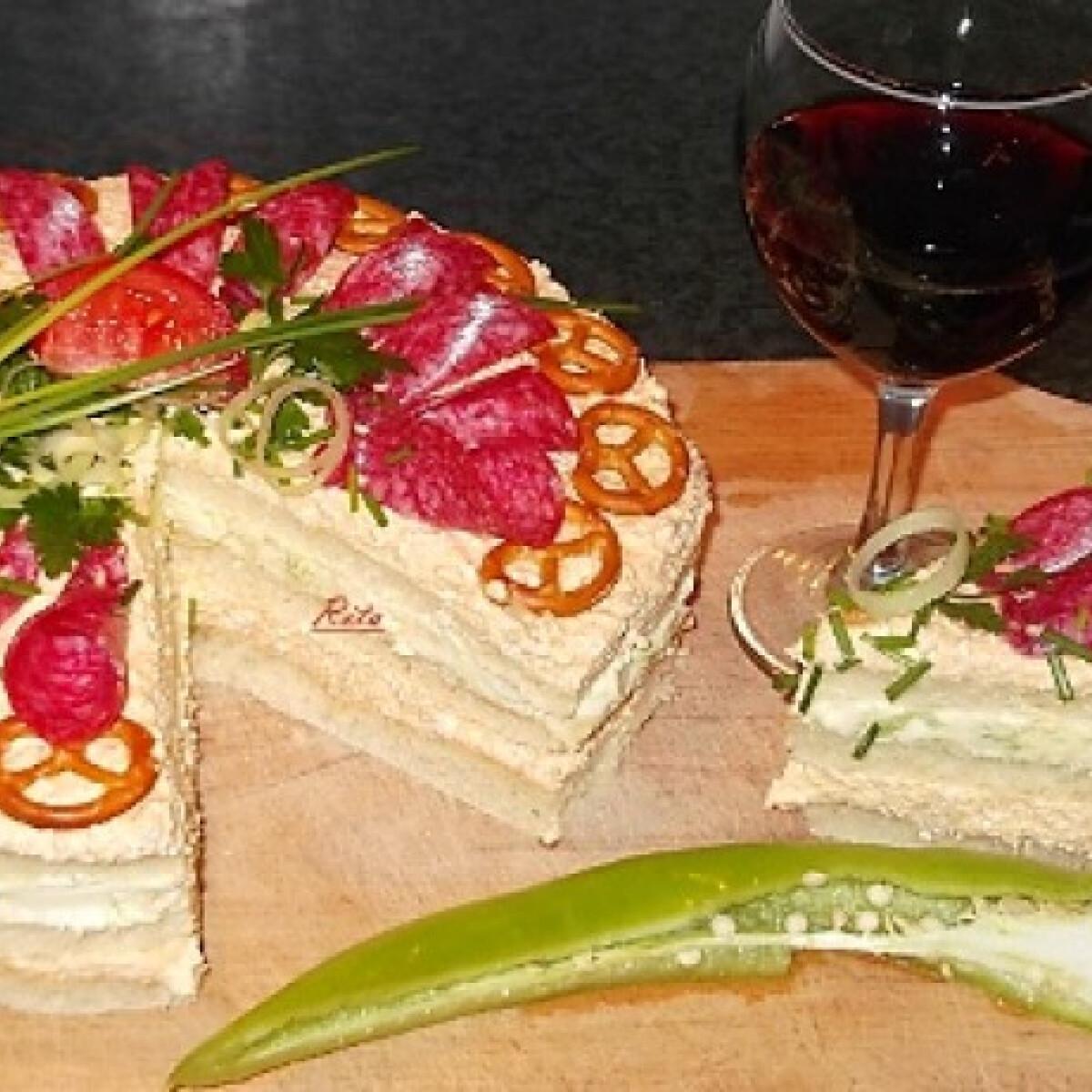 Ezen a képen: Víg legények tortája