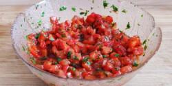 Paprika salsa
