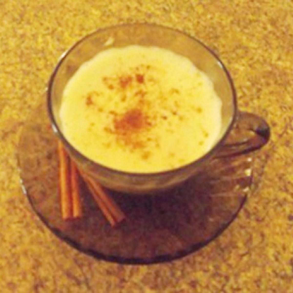 Ezen a képen: Latte Cappuccino Epjeshake konyhájából