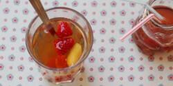 Tutti-frutti ital a Dunántúli szakácskönyvből