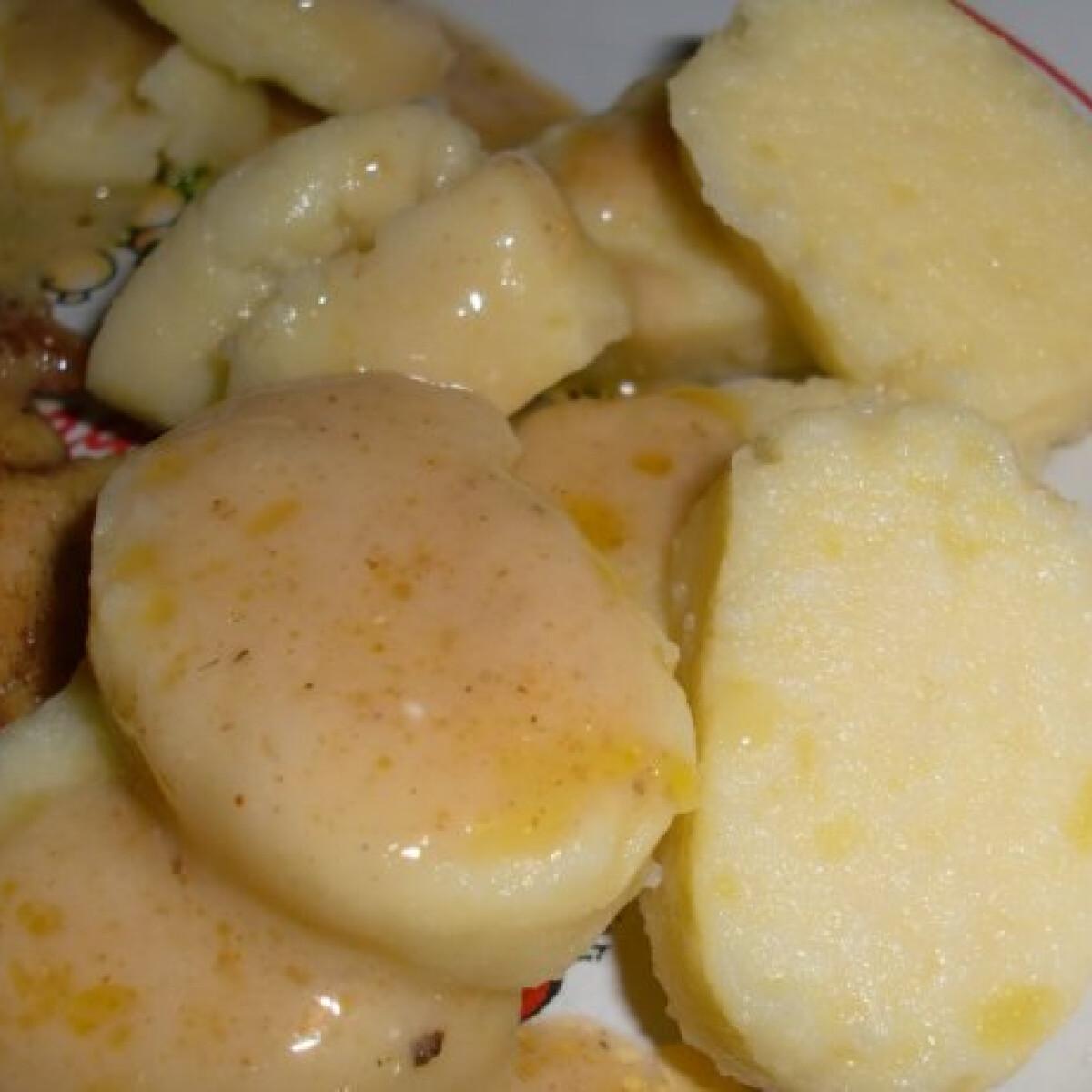 Gluténmentes gnocchi